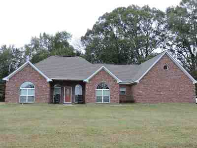 Canton Single Family Home For Sale: 1207 Sunset Dr