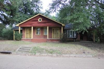 Jackson Multi Family Home For Sale: 1120 Palmyra St
