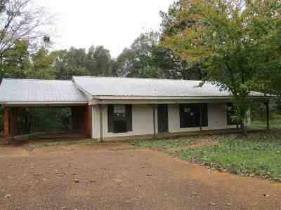 Lena Single Family Home Contingent/Pending: 6227 Hwy 13 North Hwy
