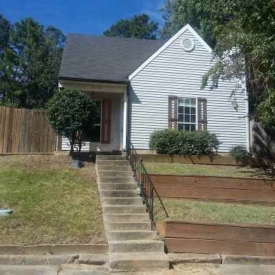 Madison County Single Family Home Contingent/Pending: 7026 Copper Cv
