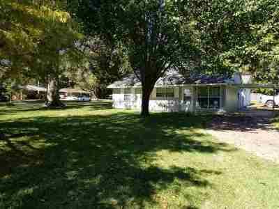 Ridgeland Single Family Home For Sale: 650 Ralde Cir