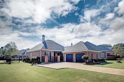 Madison MS Single Family Home Contingent/Pending: $199,900