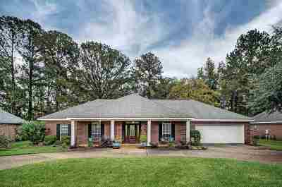 Brandon Single Family Home Contingent/Pending: 800 Treeline Dr
