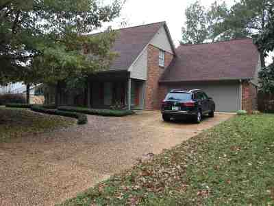 Clinton Single Family Home For Sale: 107 Deer Creek Way
