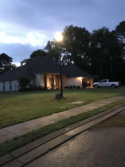 Madison County Single Family Home For Sale: 115 Trailbridge Way