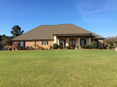 Madison Single Family Home Contingent/Pending: 100 St Pierre Ct