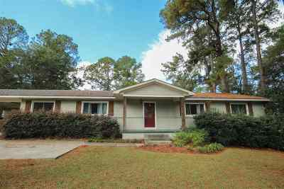 Hinds County Single Family Home For Sale: 4179 Ridgewood Rd