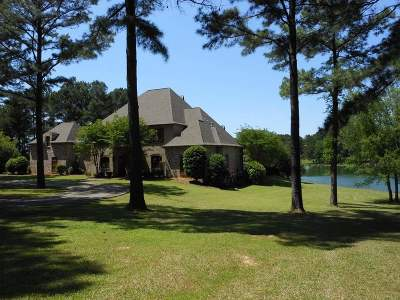 Madison Single Family Home Contingent/Pending: 122 McDill Cv