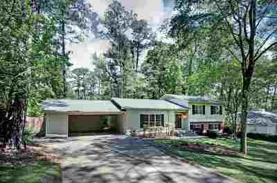 Jackson Single Family Home For Sale: 2436 E Northside Dr
