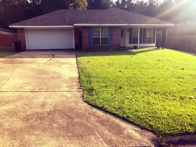 Richland Single Family Home For Sale: 2082 Matthews Dr