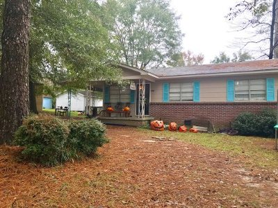 Pearl Single Family Home For Sale: 2020 Carolyn Ln