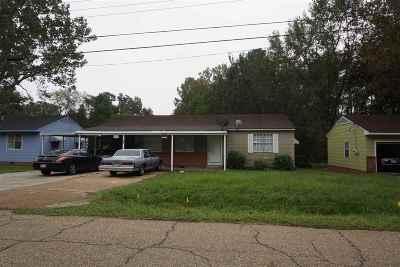 Jackson Single Family Home For Sale: 119 Lockwood Cir