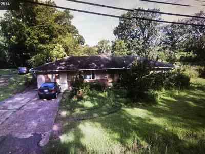Jackson Single Family Home For Sale: 2293 McDowell Rd