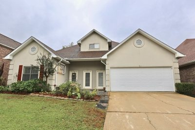Madison County Single Family Home For Sale: 581 S Deerfield Dr