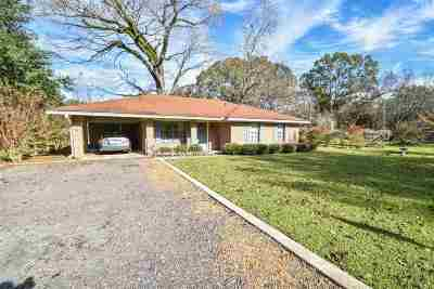 Florence, Richland Single Family Home Contingent/Pending: 103 Morgan St