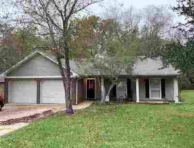 Madison Single Family Home Contingent/Pending: 408 Beechwood Ln