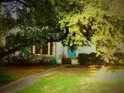 Hinds County Single Family Home For Sale: 501 Palestine Rd