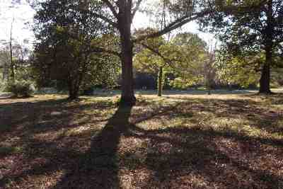 Newton County Residential Lots & Land For Sale: W Broad St