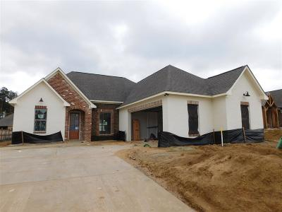 Rankin County Single Family Home For Sale: 325 River Forest Ln