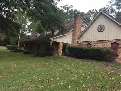 Hinds County Single Family Home For Sale: 4042 Venus Ave