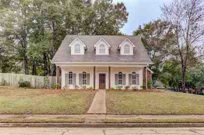 Clinton Single Family Home Contingent/Pending: 115 Deer Creek Way