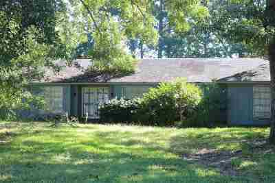 Hinds County Single Family Home For Sale: 158 Chasewood Dr