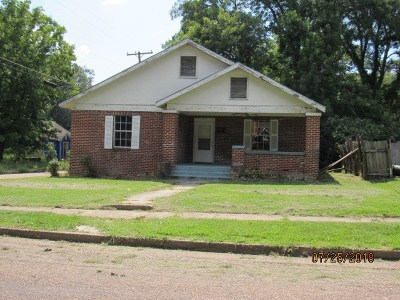 Hinds County Single Family Home For Sale: 171 Lexington Ave