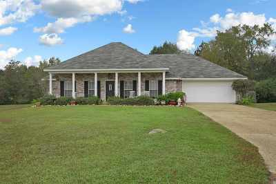 Byram Single Family Home For Sale: 405 Anthony Cv