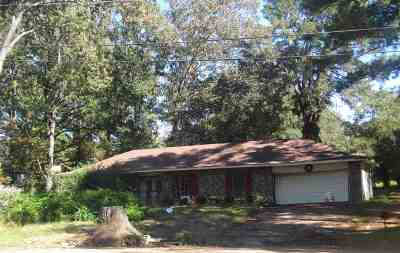 Hinds County Single Family Home For Sale: 1748 South Haven Cir