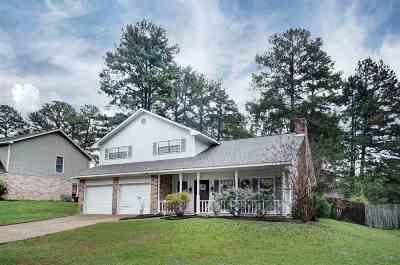 Brandon Single Family Home For Sale: 621 Bradford Dr