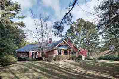 Simpson County Single Family Home For Sale: 169 Deer Run