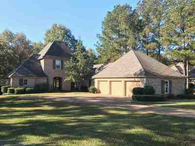 Madison County Single Family Home For Sale: 443 Caroline Blvd