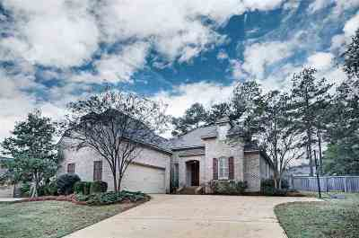 Madison County Single Family Home For Sale: 107 Hackberry Dr