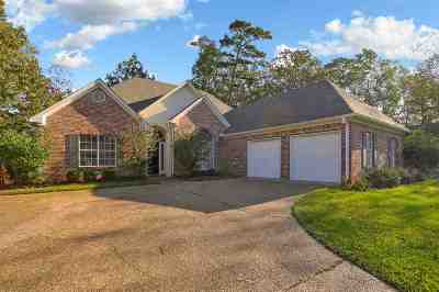 Brandon Single Family Home For Sale: 122 Cypress Ridge Dr