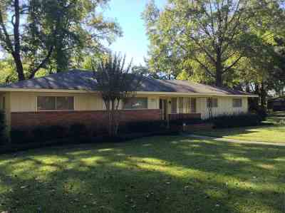 Hinds County Single Family Home For Sale: 103 Pimlico Pl