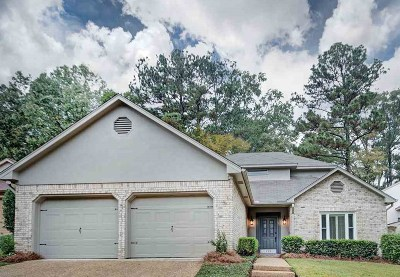 Madison County Single Family Home For Sale: 123 Mallard Pointe Dr