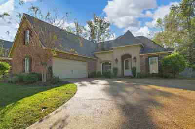 Brandon Single Family Home For Sale: 224 Turtle Ln