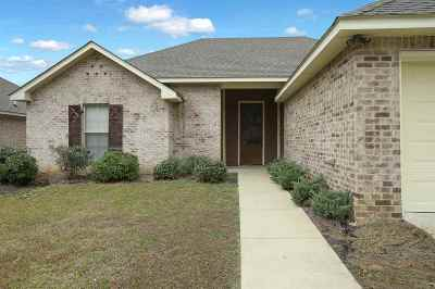 Brandon Single Family Home For Sale: 113 Greenfield Ridge Dr