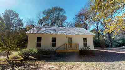 Florence, Richland Single Family Home Contingent/Pending: 128 Hickory Ridge Rd