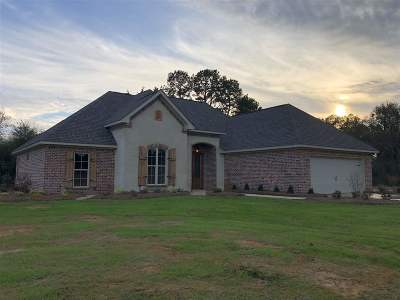Scott County Single Family Home Contingent/Pending: 320 Crossroads Rd