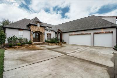 Madison Single Family Home For Sale: 166 Bienville Dr