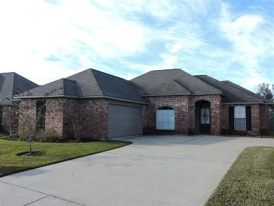 Florence, Richland Single Family Home Contingent/Pending: 514 Brighton Trl
