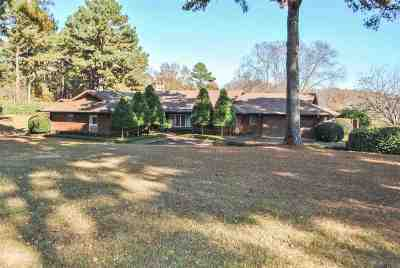Hinds County Single Family Home For Sale: 1292 W Parks Rd
