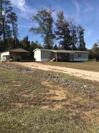 Rankin County Single Family Home For Sale: 1988 Hwy 43 South Hwy