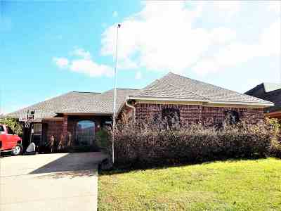 Hinds County, Madison County, Rankin County Single Family Home For Sale: 515 Kate Lofton Dr