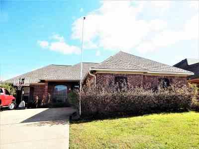 Brandon Single Family Home For Sale: 515 Kate Lofton Dr