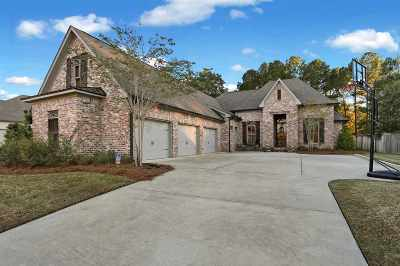 Madison Single Family Home For Sale: 145 Ironwood Plantation Blvd