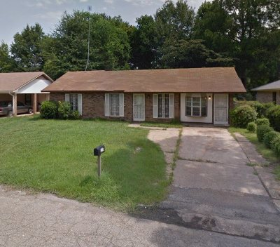 Hinds County Single Family Home For Sale: 316 James Garfield Cir