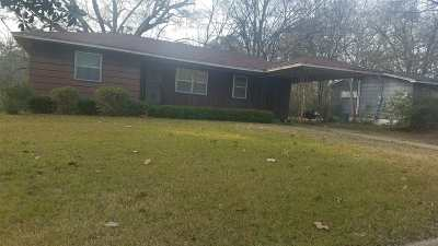 Hinds County Single Family Home For Sale: 1331 Dianne Dr
