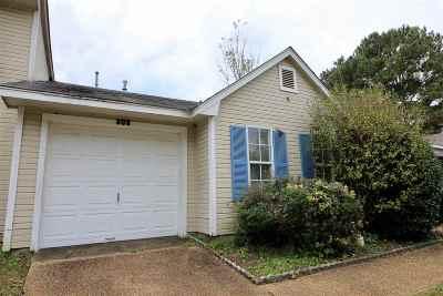 Brandon Townhouse For Sale: 808 Harbor Bend Dr